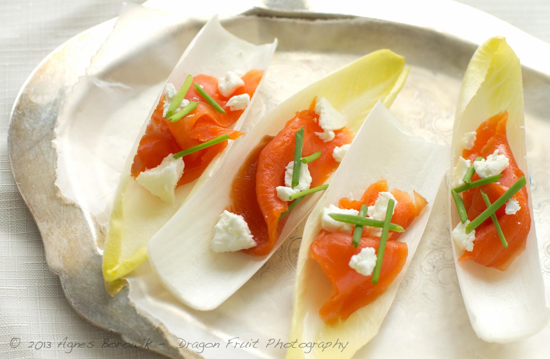 Easy & Impressive, Boat-shaped appetizers 3 Ways | Honey ...